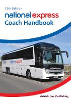 Buses National Express Coach Handbook