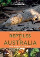 A Naturalist's Guide to the Reptiles...