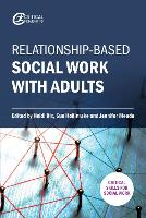 Relationship-based Social Work with...