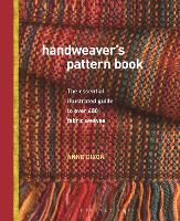 Handweaver's Pattern Book: The...