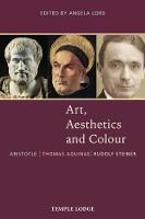 Art, Aesthetics and Colour: Aristotle...