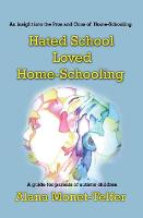 Hated School - Loved Home-Schooling: ...