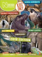 Official Natural History Museum: 2019...