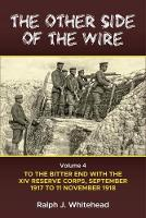 The Other Side of the Wire Volume 4:...
