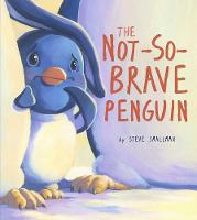 Storytime: Not-So-Brave Penguin