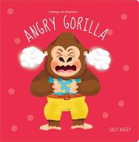Angry Gorilla: 2020: 2