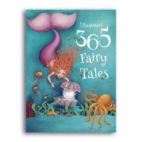 Illustrated 365 Fairy Tales