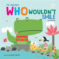 The Crocodile Who Wouldn't Smile: 2019