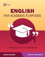 English for Academic Purposes: A...