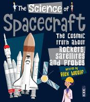 The Science of Spacecraft: The Cosmic...