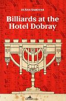 Billiards at the Hotel Dobray