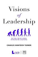 Visions of Leadership: The evolution...
