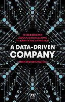 A Data-Driven Company: 21 lessons for...