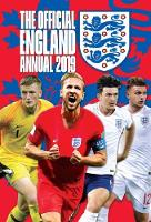 The Official England FA Annual 2019