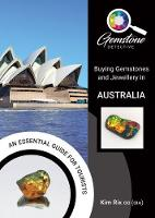 The Gemstone Detective: Buying...