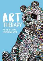 Art Therapy: An Anti-Stress Colouring...