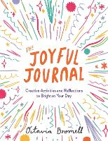 The Joyful Journal: Creative...