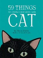 59 Things You Should Know About Your Cat