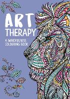 Art Therapy: A Mindfulness Colouring...