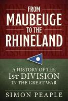 From Maubeuge to the Rhineland:...