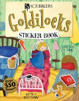Scribblers Fun Activity Goldilocks &...