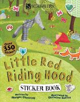 Scribblers Fun Activity Little Red...