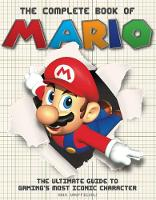The The Complete Book of Mario: The...