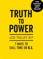 Truth to Power: 7 Ways to Call Time ...