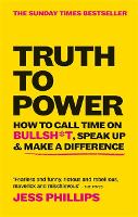 Truth to Power: How to Call Time on...