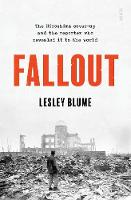 Fallout: the Hiroshima cover-up and...