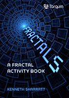 The Fractal Activity Book