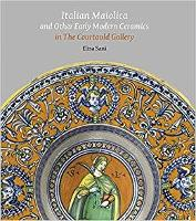 Italian Maiolica and Other Early...