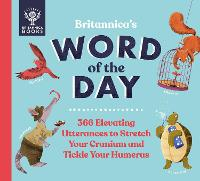 Britannica's Word of the Day: 366...