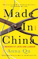 Made In China: a memoir of love and...