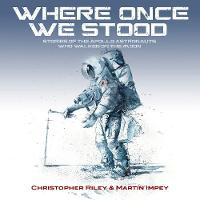 WHERE ONCE WE STOOD: STORIES OF THE...