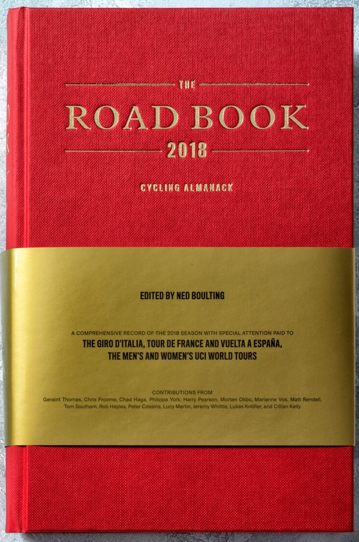 The Road Book