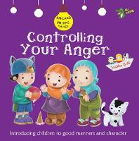 Controlling Your Anger: Good Manners...