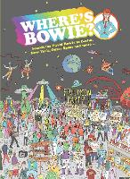 Where's Bowie?: Search for David ...