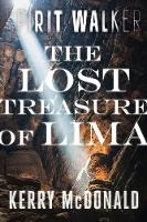 The Lost Treasure of Lima