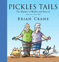 Pickles Tails: The Hijinks of Muffin ...