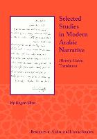 Selected Studies in Modern Arabic...
