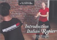 Introduction to the Italian Rapier