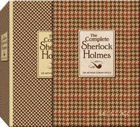 The Complete Sherlock Holmes...