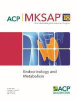 MKSAP (R) 18 Endocrinology and...