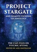 Project Stargate and Remote Viewing...