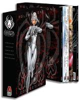 White Widow, Vol. 1: Gallery Slipcase...