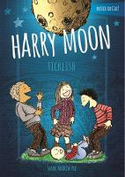 Harry Moon Ticklish