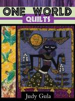 Colorful Batik Panel Quilts: 12...