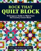 Creative Block Quilts: 12 Gorgeous...