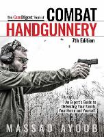 Gun Digest Book of Combat Handgunnery